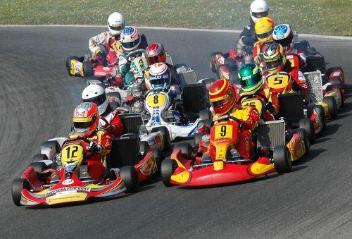 Go Kart pack Costa Brava