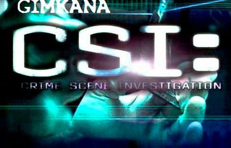 CSI Treasure hunt Spain