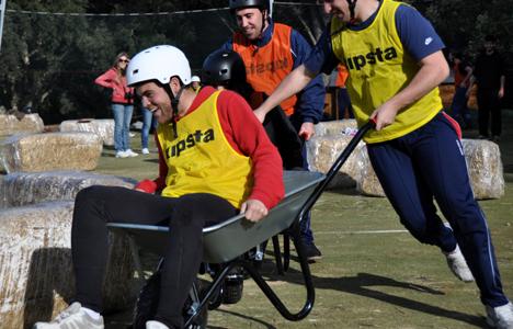 Humor amarillo week-end à Tossa de Mar - Gérone - activitats_imatgestallades/Humor-Amarillo-2014-11.jpg