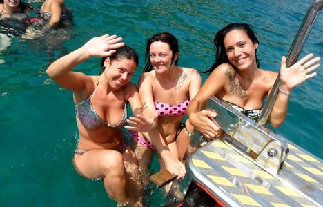 Pack à votre goût à Lloret de Mar - Gerone