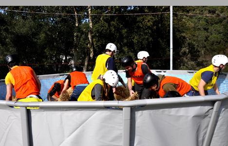 Pack Gran aventura en Tossa de Mar - Girona - activitats_imatgestallades/Humor-Amarillo-2014-12.jpg