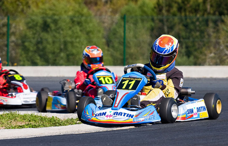 Go Kart racing, restaurant and accommodation Lloret de mar - activitats_imatgestallades/karting-nova.jpg