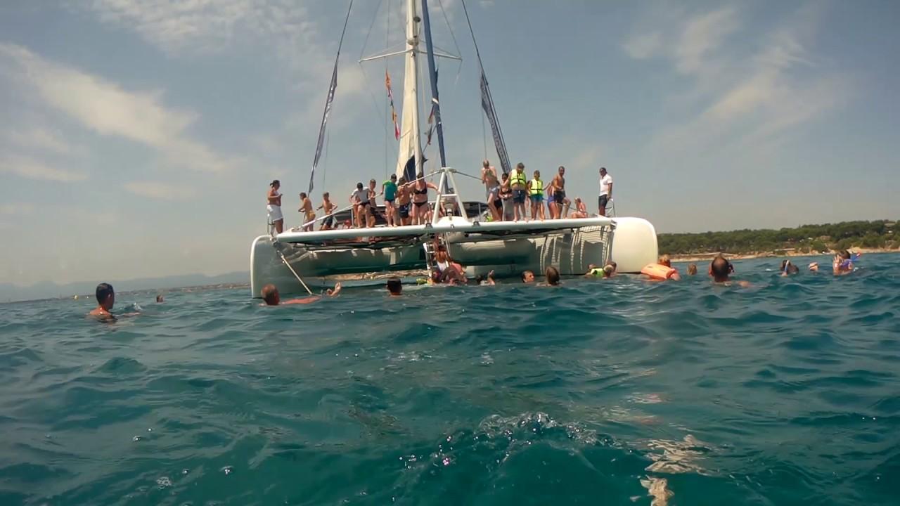 Pack catamaran Cambrils