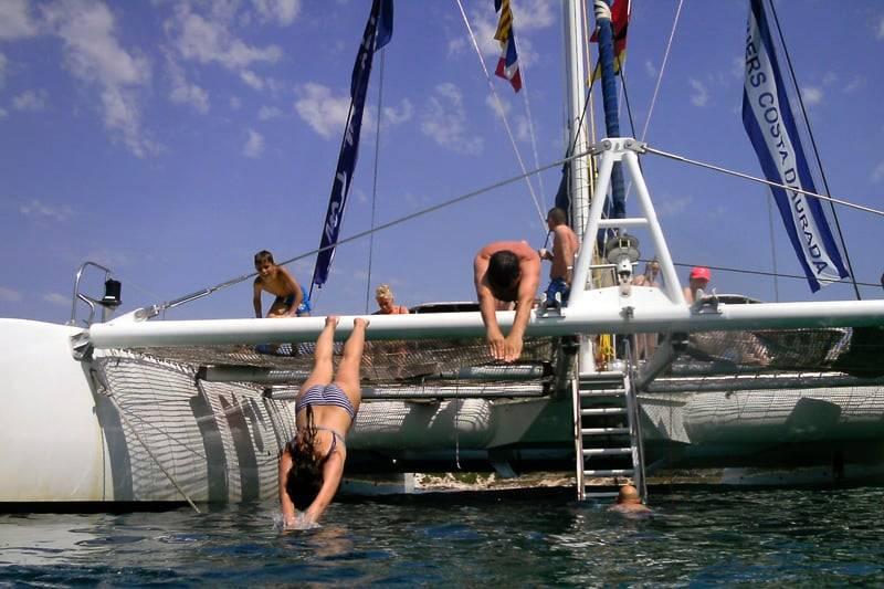 Forfait Catamaran Cambrils