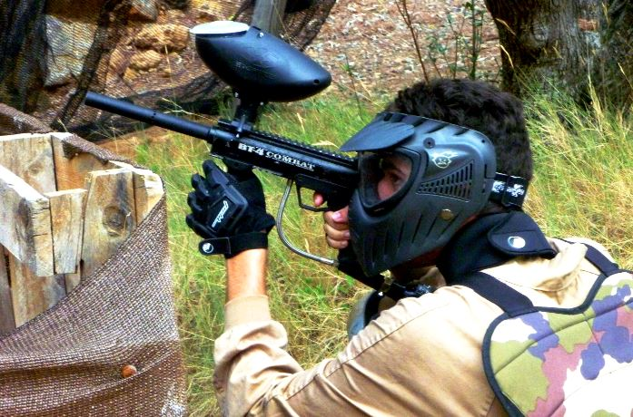 Paintball Cambrils