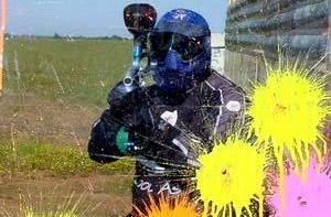 Special paintball pack Tossa de mar