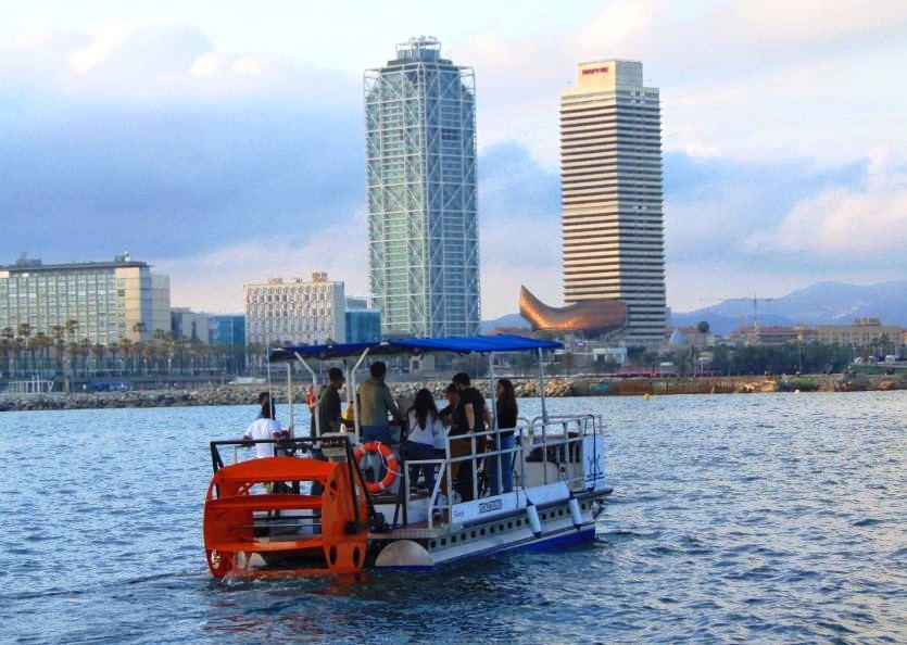 Pedal Cruise Tour a Barcelona - pedal-cruises-barcelona.jpg