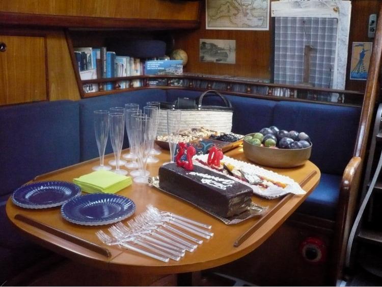 Salida en velero Costa Brava - Girona - veler-2014-3.jpg