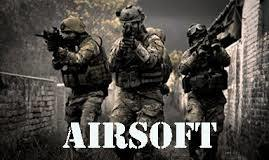 Airsoft Weekend - Lloret de Mar - Gerona