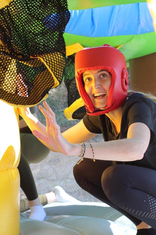 Humor Amarillo Weekend en Tossa de Mar - Girona - humor-amarillo-tossa-2.jpg